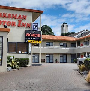 Marksman Motor Inn photos Exterior