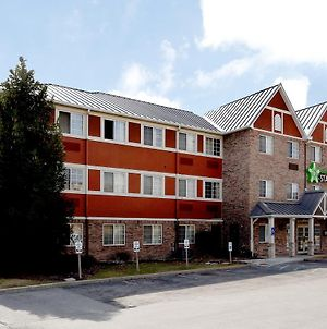 Extended Stay America Suites - Indianapolis - West 86Th St photos Exterior