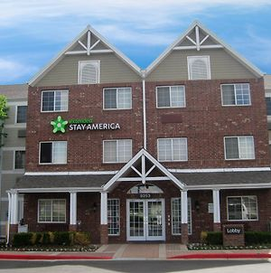 Extended Stay America Tech Ctr S Greenwood Village photos Exterior