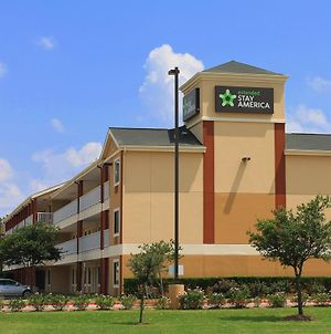 Extended Stay America Suites - Houston - The Woodlands photos Exterior