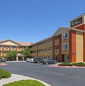 Extended Stay America - Albuquerque - Airport photos Exterior
