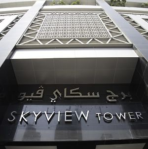 Nasma Luxury Stays Skyview Tower photos Exterior