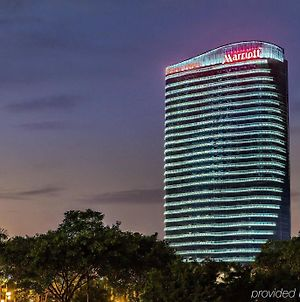 Shunde Marriott Hotel photos Exterior