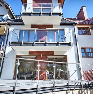 Visitzakopane - Cosmic Apartments photos Exterior
