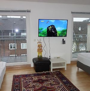 Tolstov-Hotels Big Room Apartment With Balcony photos Exterior