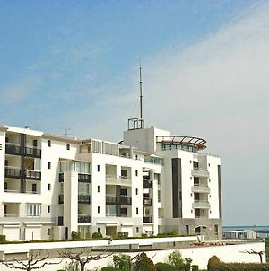 Apartment Les Roches Marines II Le Cap D'Agde photos Exterior