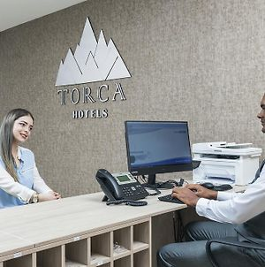 Torca Hotels photos Exterior