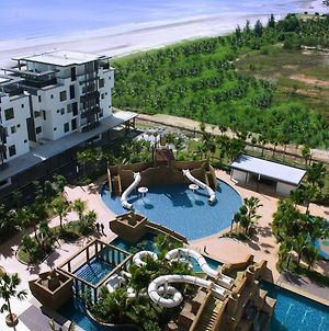 Swiss-Garden Resort Residences Kuantan photos Exterior
