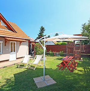 Holiday Home Balaton H2069 photos Exterior