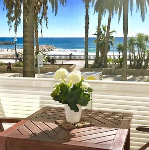 Sitges Seafront Ribera Apartment photos Exterior