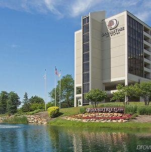 Doubletree By Hilton Chicago - Oak Brook photos Exterior