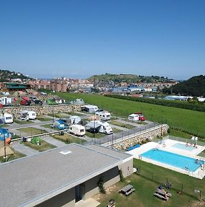 Camping & Bungalows Zumaia photos Exterior