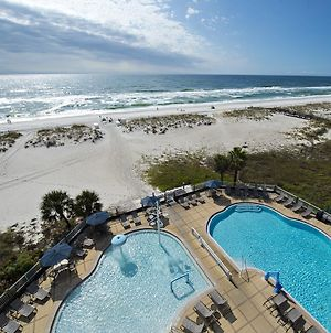 Springhill Suites Pensacola Beach photos Exterior