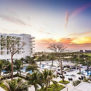 Conrad Cartagena By Hilton photos Exterior