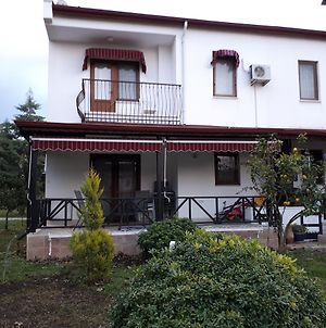 Fethiye Holiday Homes Gunluk Kent photos Exterior