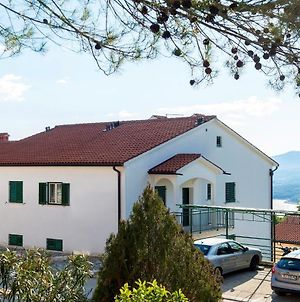 Apartments With A Parking Space Rabac, Labin - 7621 photos Exterior