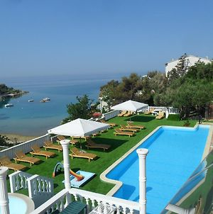 Family Friendly Apartments With A Swimming Pool Potocnica, Pag - 3075 photos Exterior