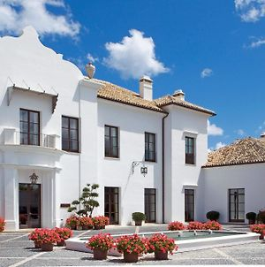 Finca Cortesin Hotel Golf & Spa photos Exterior