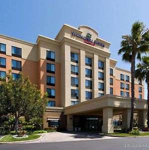 Springhill Suites Los Angeles Lax/Manhattan Beach photos Exterior