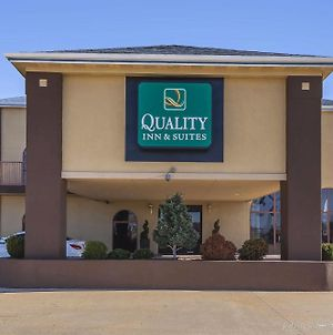 Quality Inn & Suites Owasso Us-169 photos Exterior