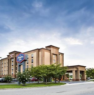 Hampton Inn Harrisonburg - South photos Exterior