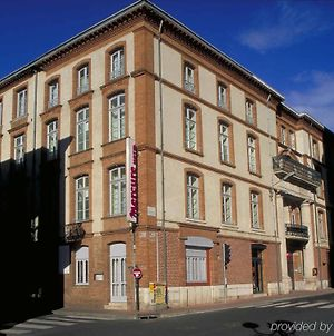 Mercure Montauban photos Exterior