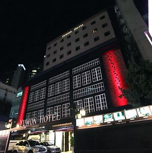 Yuwon Hotel photos Exterior