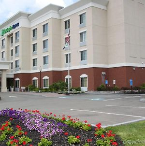 Holiday Inn Express Cortland photos Exterior