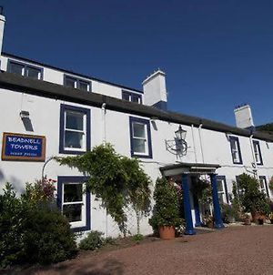 Beadnell Towers Hotel photos Exterior