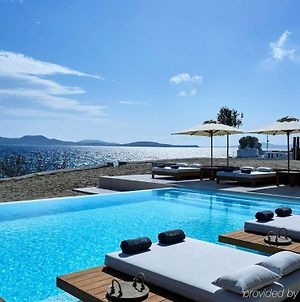 Bill & Coo Suites And Lounge -The Leading Hotels Of The World (Adults Only) photos Exterior