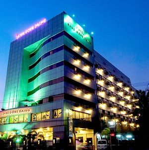 Hotel Shwe Gone Daing photos Exterior