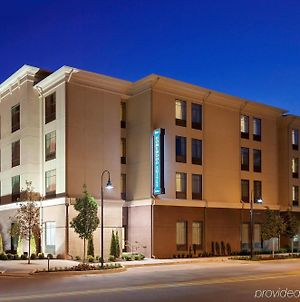 Homewood Suites By Hilton Huntsville-Downtown photos Exterior