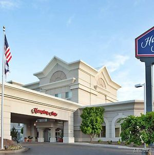 Hampton Inn Idaho Falls photos Exterior