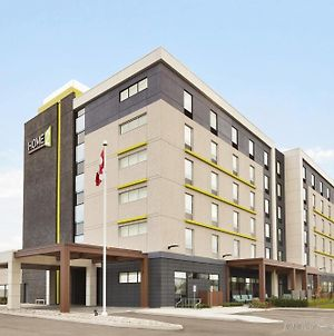 Home2 Suites By Hilton Milton Ontario photos Exterior