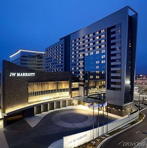 Jw Marriott Minneapolis Mall Of America photos Exterior