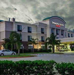 Springhill Suites Houston Pearland photos Exterior
