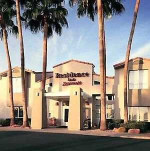 Residence Inn Scottsdale Paradise Valley photos Exterior