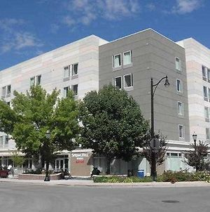 Springhill Suites By Marriott Grand Junction Downtown/Historic Main Street photos Exterior