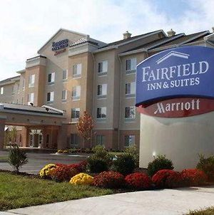 Fairfield Inn And Suites By Marriott Strasburg Shenandoah Valley photos Exterior