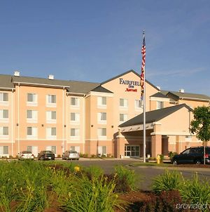 Fairfield Inn By Marriott Lexington Park Patuxent River Naval Air Station photos Exterior