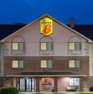 Super 8 By Wyndham Morgantown photos Exterior