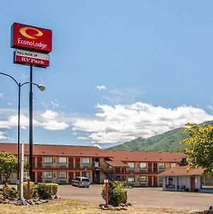 Econo Lodge Ashland photos Exterior