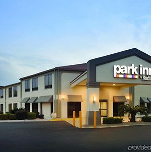 Park Inn By Radisson Albany photos Exterior