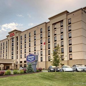 Hampton Inn & Suites By Hilton Halifax - Dartmouth photos Exterior