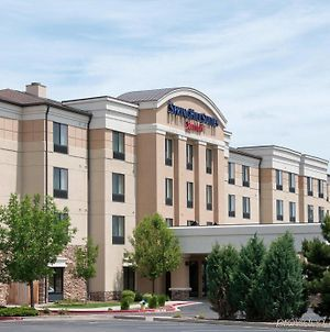 Springhill Suites Marriott Colorado Springs South photos Exterior