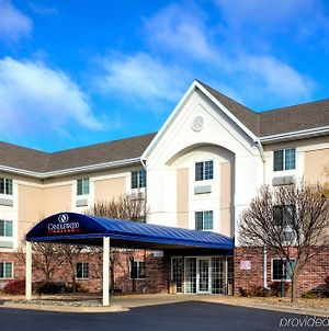 Candlewood Suites Appleton photos Exterior