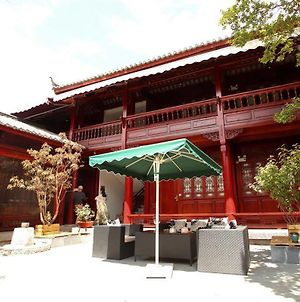 Lijiang Old Town Suiyue Stage Inn photos Exterior