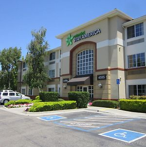 Extended Stay America Pleasanton - Chabot Drive photos Exterior