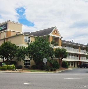 Extended Stay America Suites - Fayetteville - Owen Dr photos Exterior