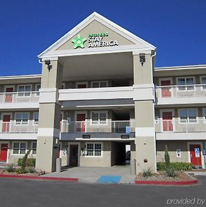 Extended Stay America Suites - El Paso - Airport photos Exterior